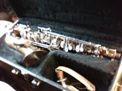 SELMER Saxophone BUNDY II ALTO SAXOPHONE